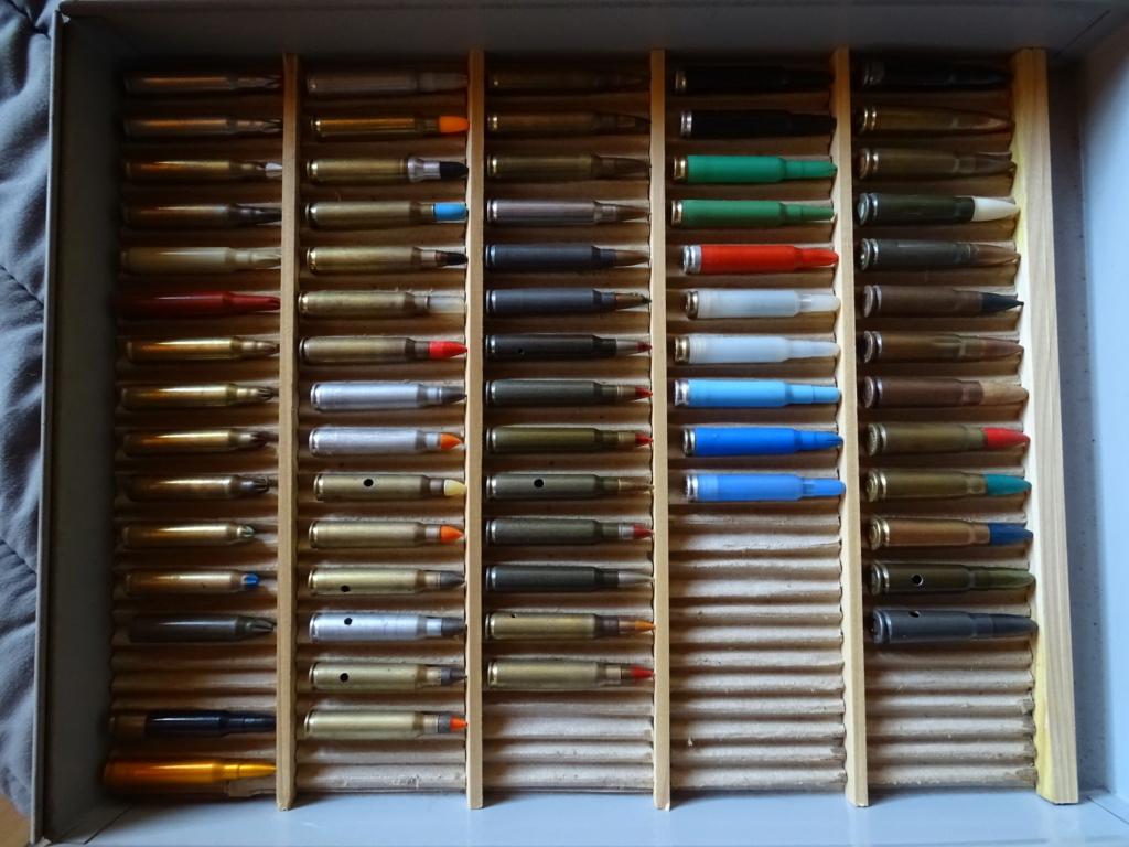collection de munitions Dsc08522