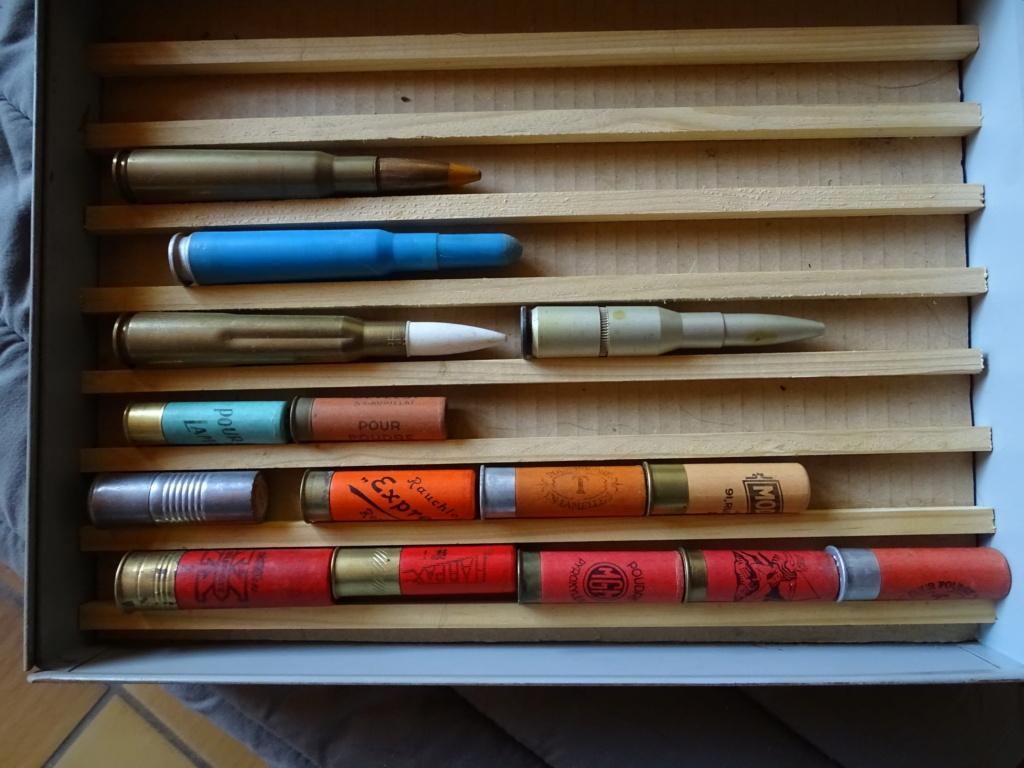 collection de munitions Dsc08523