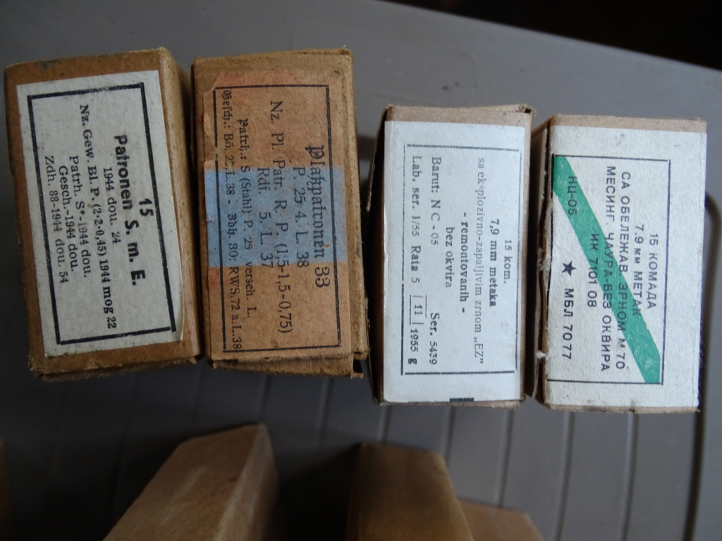 collection de munitions Dsc08613