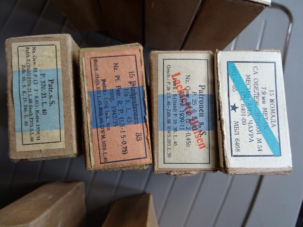 collection de munitions Dsc08614