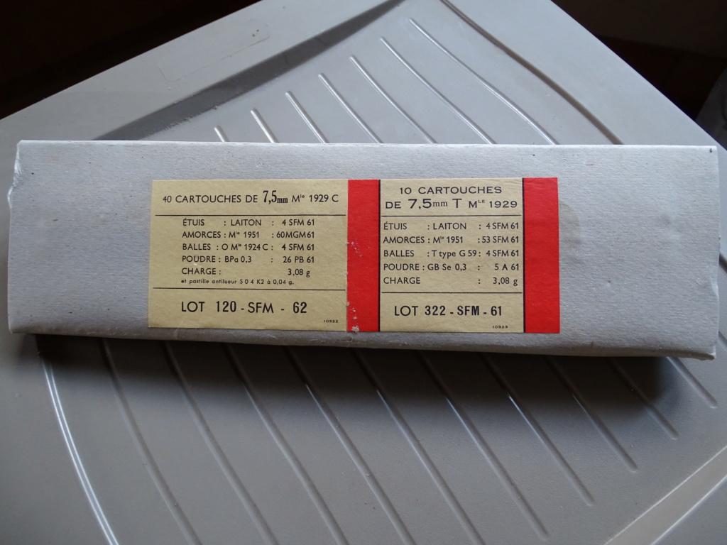 collection de munitions Dsc08620
