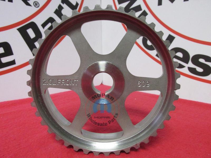 roue denté  arbre a came S-l16010