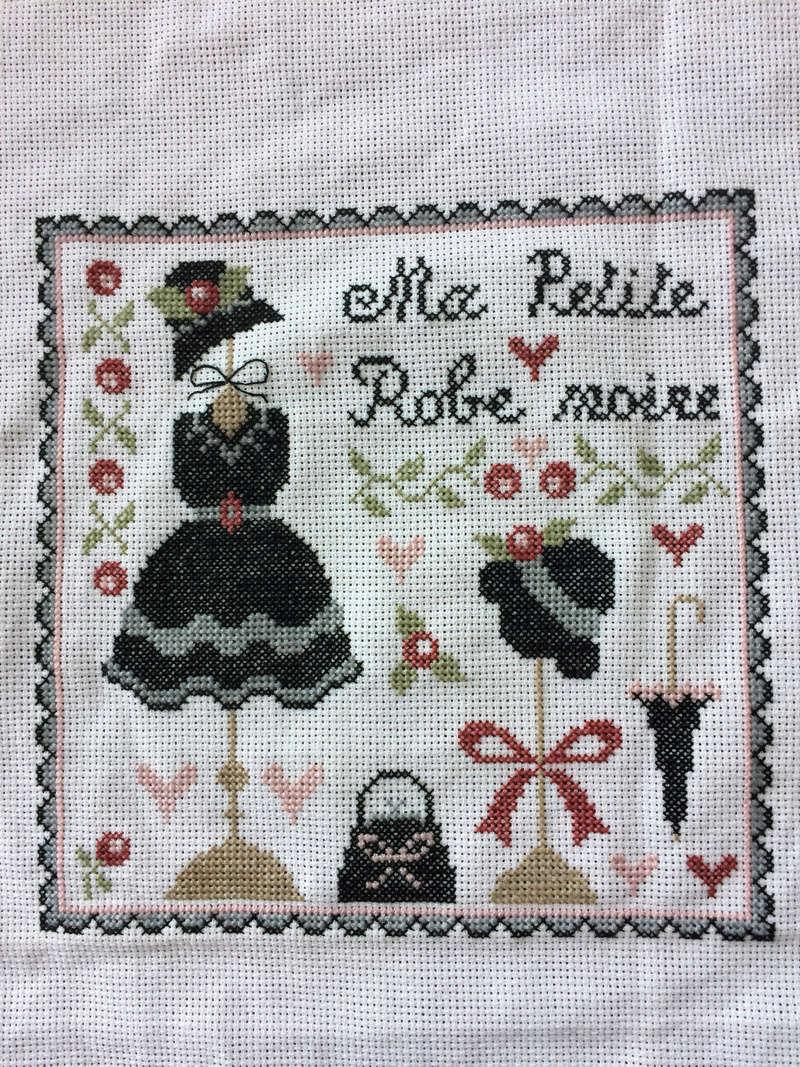 Ma petite robe noire Tralala TERMINÉE ;-) - Page 2 Ma-pet11