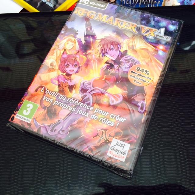 Vos achats d'otaku et vos achats ... d'otaku ! - Page 21 Fullsi16