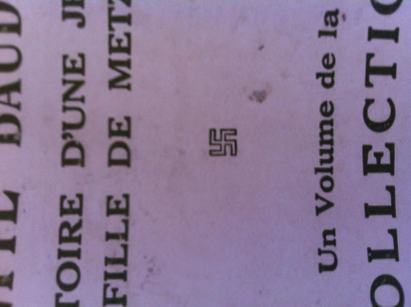 Svastika sur les lettres de mon moulin ! Img_0229
