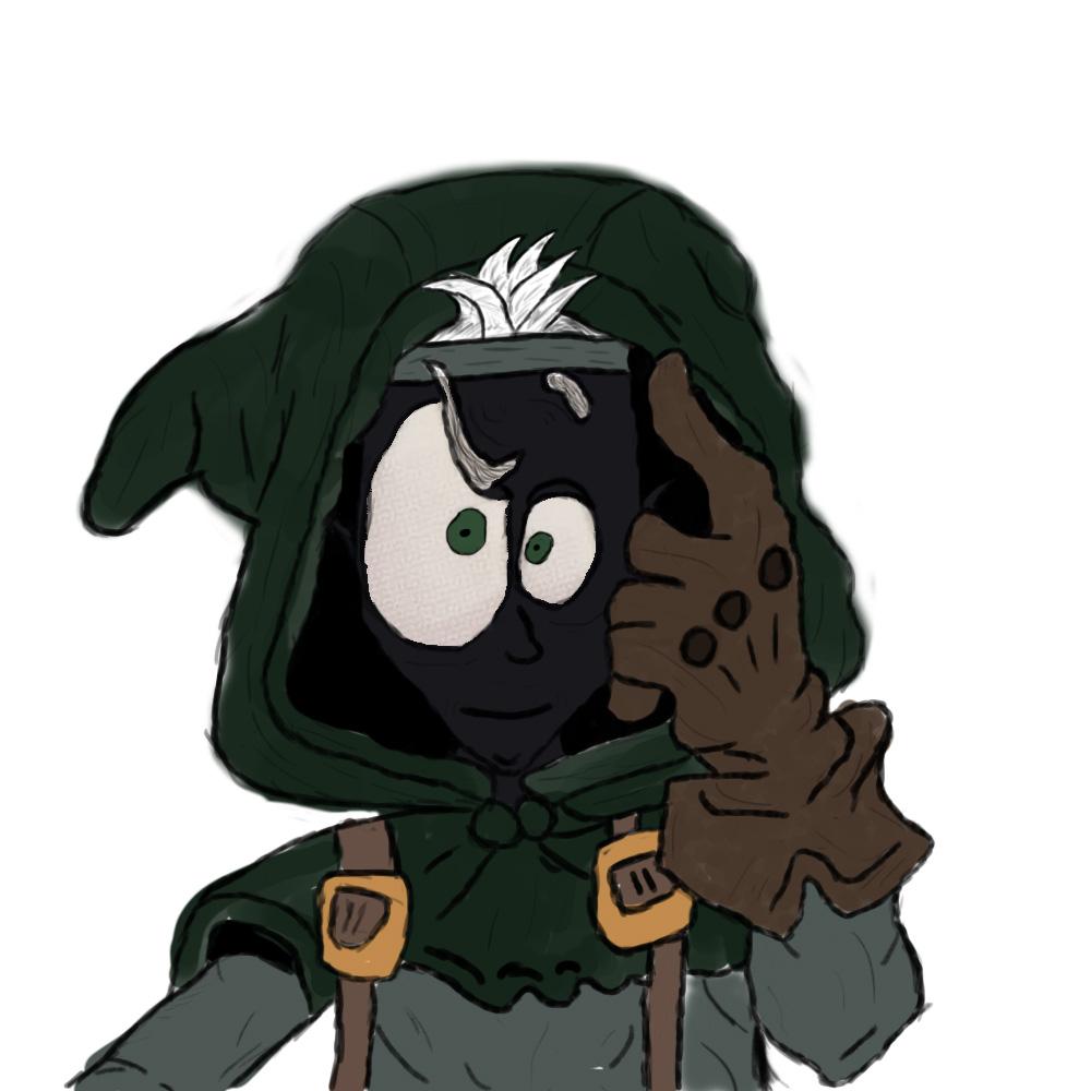 Erasgo elfe noir voleur  Erasgo10