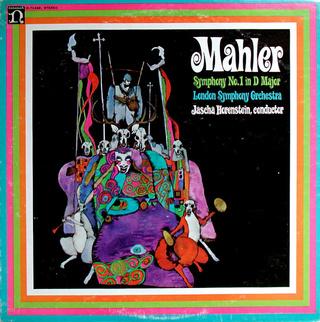 Quizz Pochettes, pour discophiles - Page 19 Mahler10