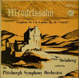 Mendelssohn les symphonies - Page 6 Mendel15
