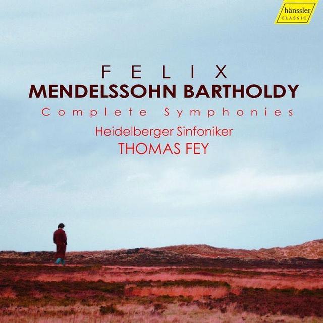 Mendelssohn les symphonies - Page 5 Mendel16