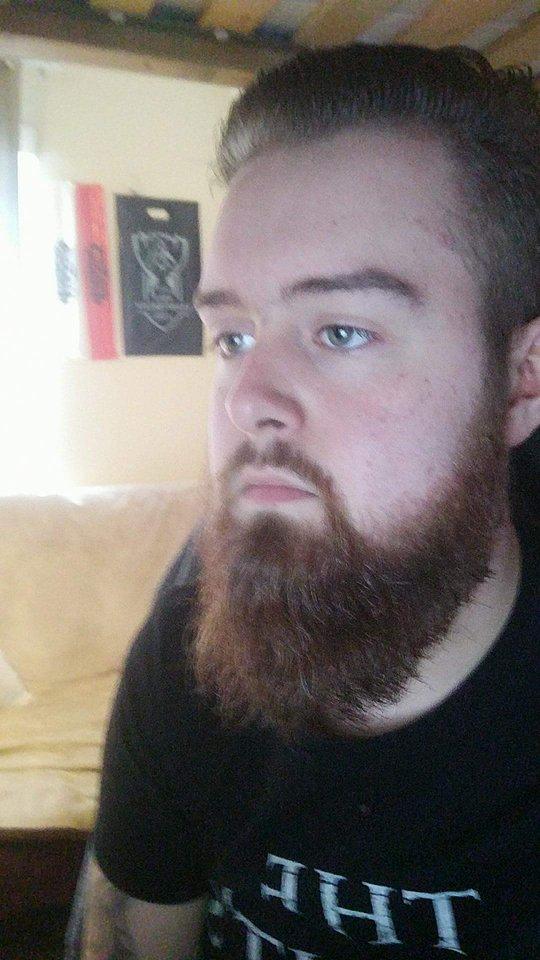 concours de barbes  29547110
