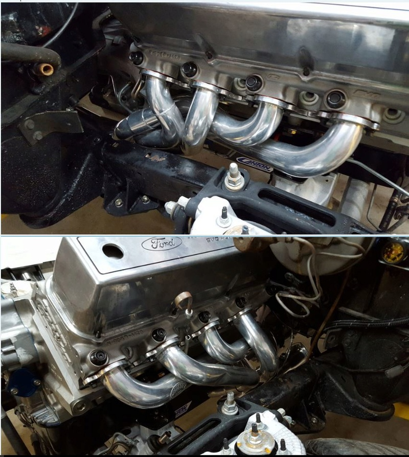 68 F 150 2WD 460 headers 460mou10