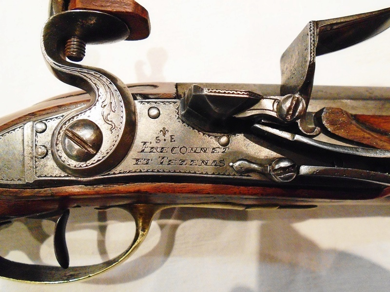 Pistolet Mle 1733 Dsc00111