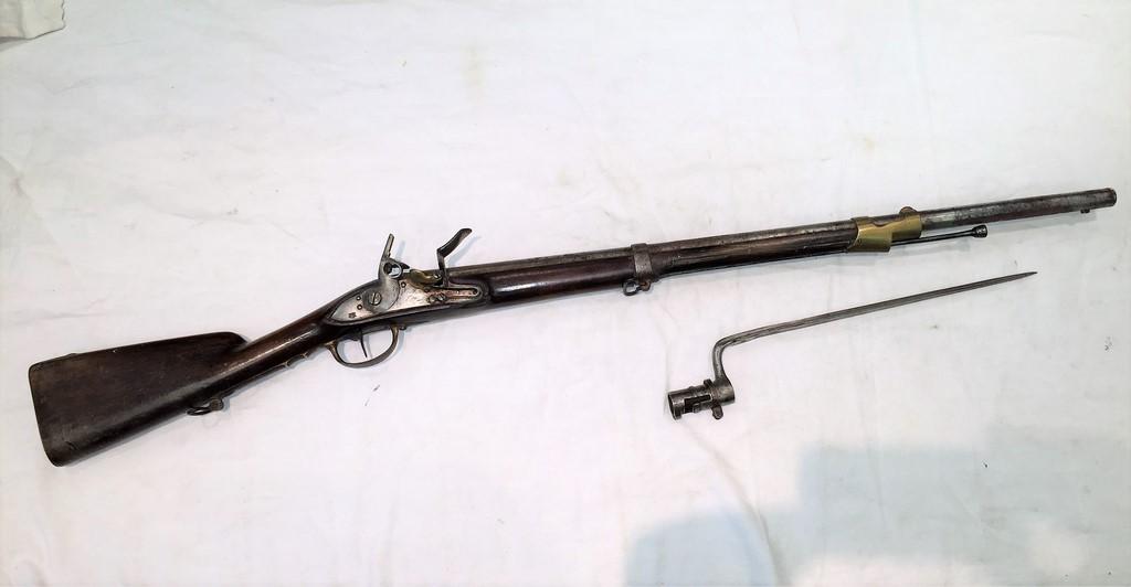 Mousqueton M.1777 de grosse cavalerie  Img_6510