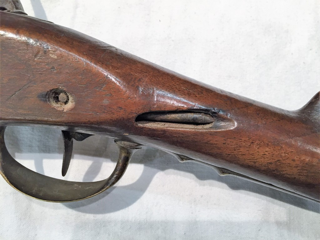 Mousqueton M.1777 de grosse cavalerie  Img_6514