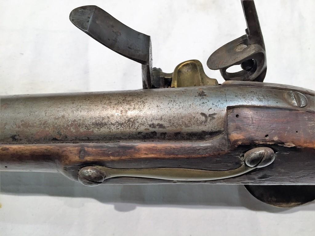Mousqueton M.1777 de grosse cavalerie  Img_6516
