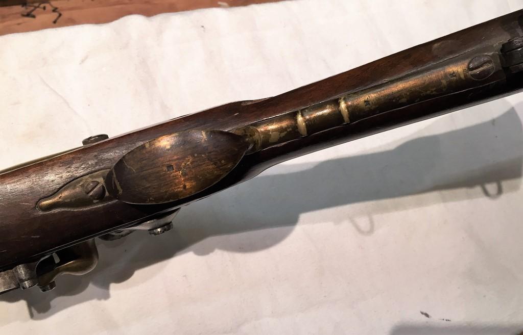 Mousqueton M.1777 de grosse cavalerie  Img_6520