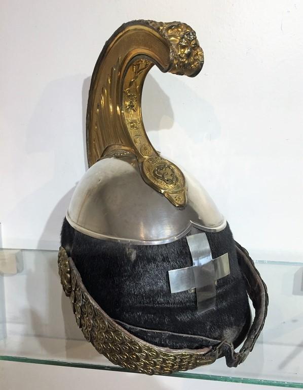 Casque de Dragon italien Img_6813