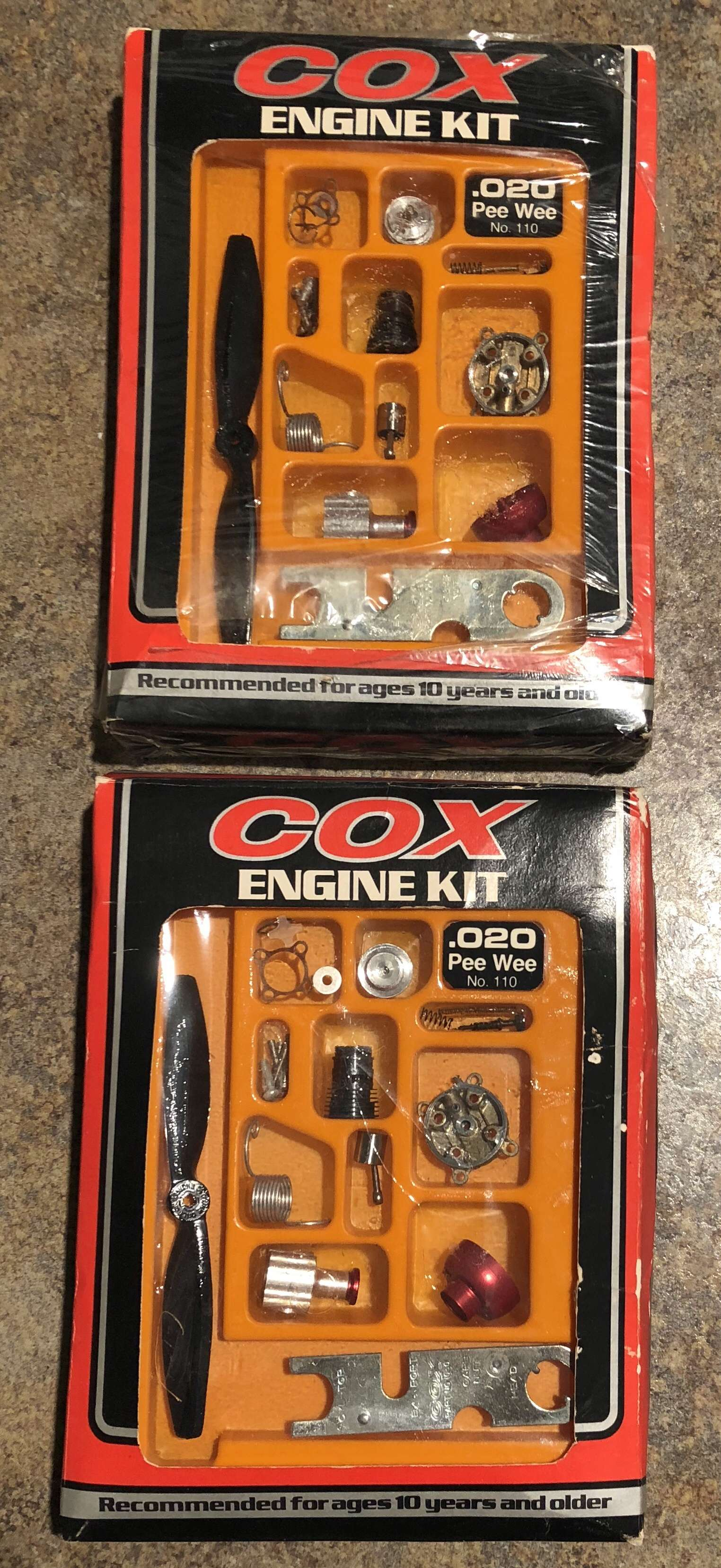 *Cox Engine of The Month* Submit your pictures! -June 2018- *ENGINE GIVEAWAY* 308d7a10