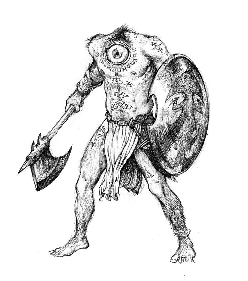 Barbarians of Lemuria - La Dark Fantasy selon Krongar Cwwcui10