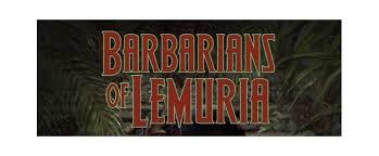 Barbarians of Lemuria - La Dark Fantasy selon Krongar Images10