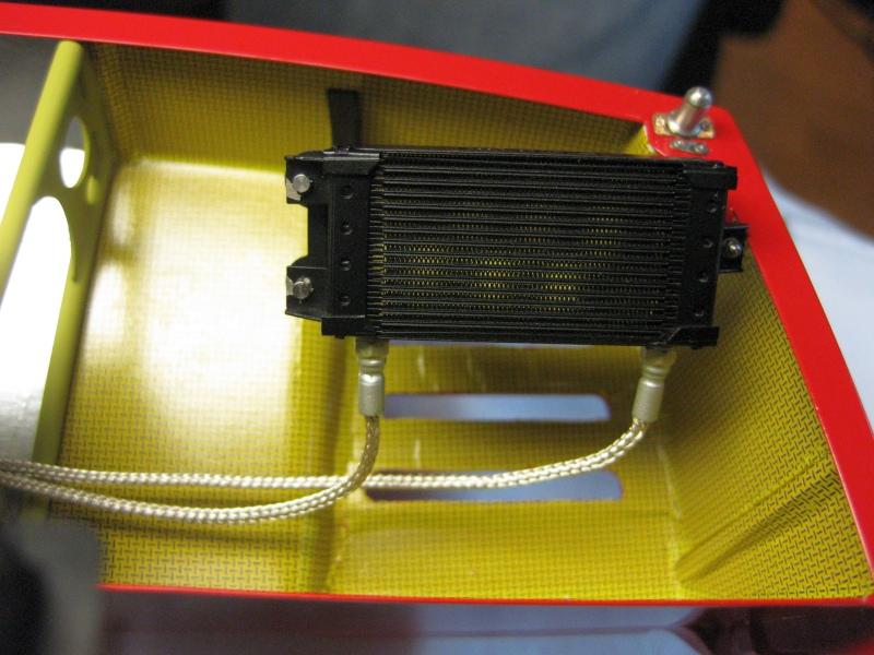 Ferrari F40 von Pocher 1:8 mit autograph Transkit gebaut von Paperstev - Seite 4 010_ge10