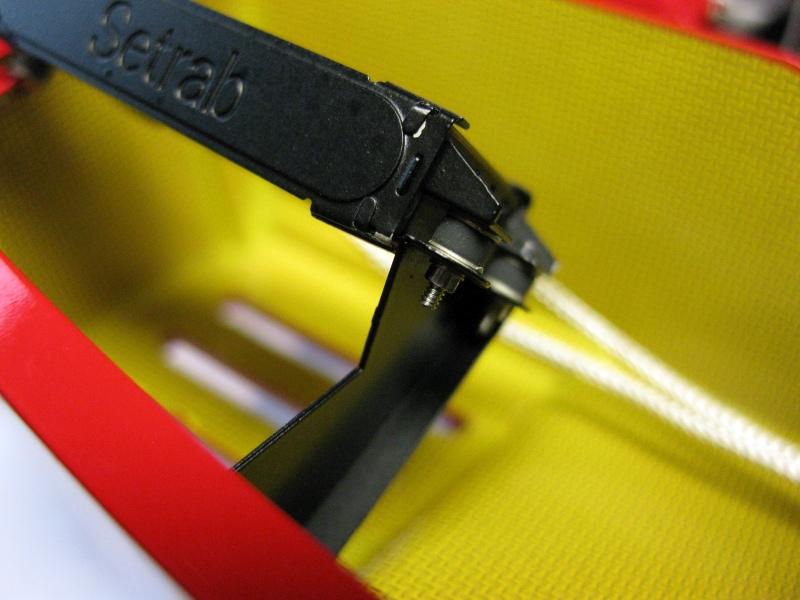 Ferrari F40 von Pocher 1:8 mit autograph Transkit gebaut von Paperstev - Seite 4 011_ge10