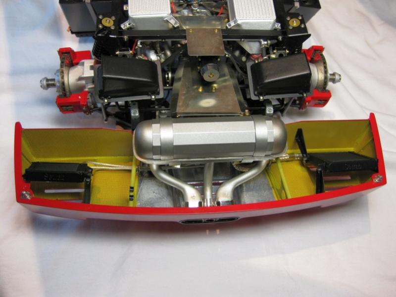 Ferrari F40 von Pocher 1:8 mit autograph Transkit gebaut von Paperstev - Seite 4 012_he10