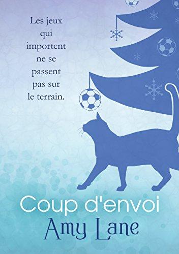 LANE AMY - Coup d'envoi - Les saisons tome 1 41kn6z10