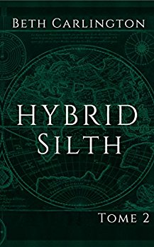 CARLINGTON Beth -  Silth: Hybrid tome 2 510vjn10