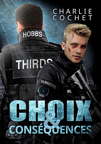COCHET Charlie - THIRDS tome 6: Choix et conséquences 51hdlo11