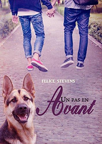 STEVENS Felice - Un pas en avant 51vzwz10