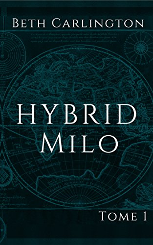 CARLINGTON Beth - Milo: Hybrid 51wik710
