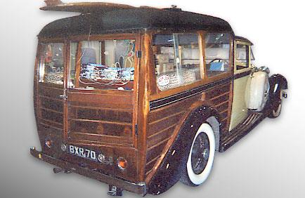 carrosserie arrière 35roll10
