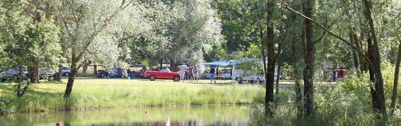Rétro Meus Auto au Lac de Madine(55) les 9 et 10 juin 2018 Bielle10