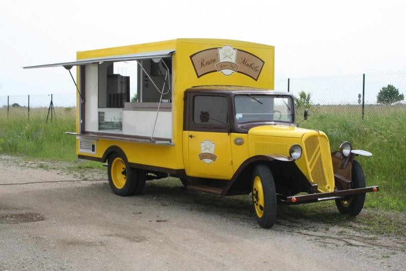 carrosserie arrière Camion10