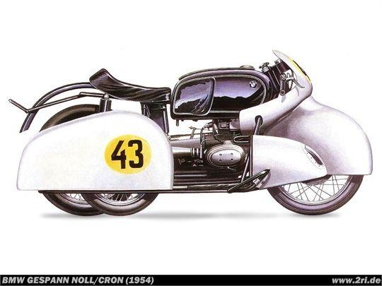PHOTOS - BMW - Bobber, Cafe Racer et autres... - Page 14 2be0c510