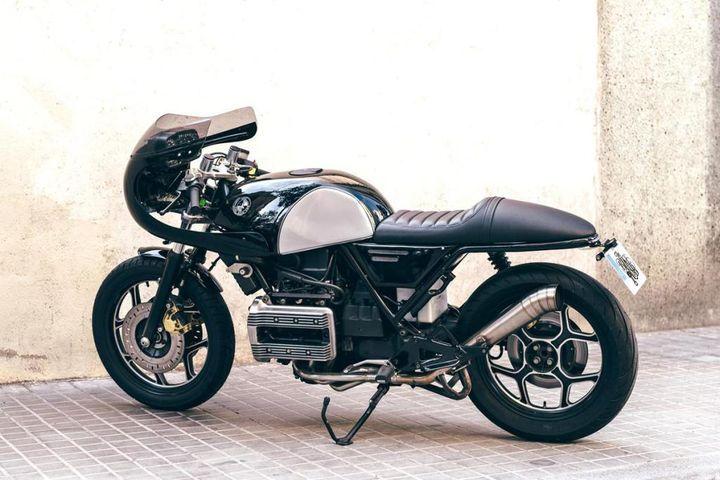 PHOTOS - BMW - Bobber, Cafe Racer et autres... - Page 14 Tumblr61