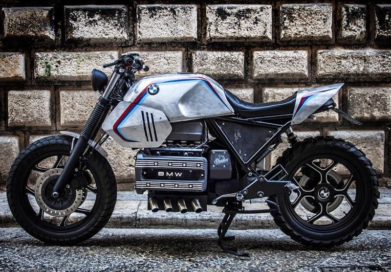 PHOTOS - BMW - Bobber, Cafe Racer et autres... - Page 14 Tumblr67