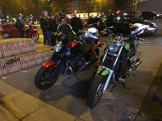 RDV du Club Bastille / 1er Décembre Img_0916