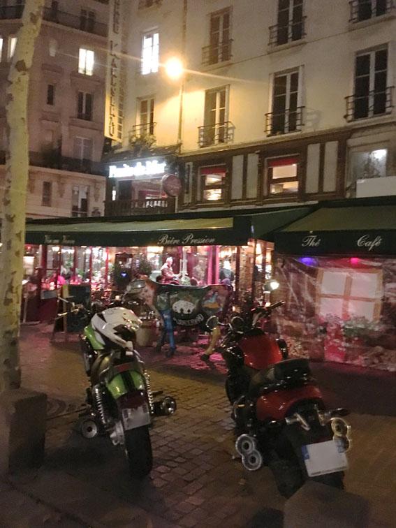 RDV du Club Bastille / 1er Décembre Img_0919