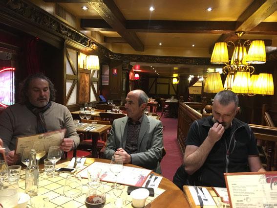 RDV du Club Bastille / 1er Décembre Img_0921