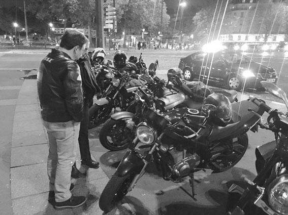 RDV du Club Bastille / 3 Novembre Img_e011