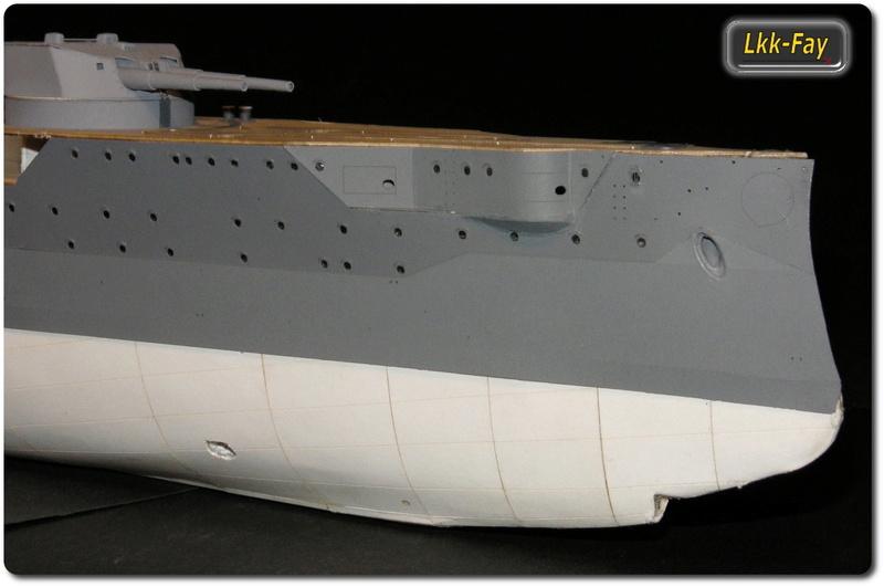 """Des Kaisers Flaggschiff """"Von der Tann"""", M 1:250 - Seite 14 Sany0221"""