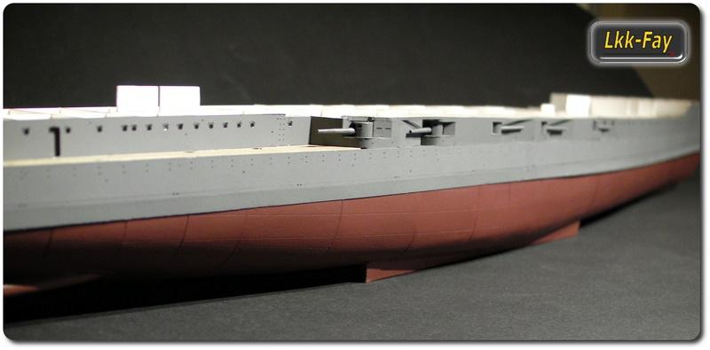 """Des Kaisers Flaggschiff """"Von der Tann"""", M 1:250 - Seite 14 Sany0312"""