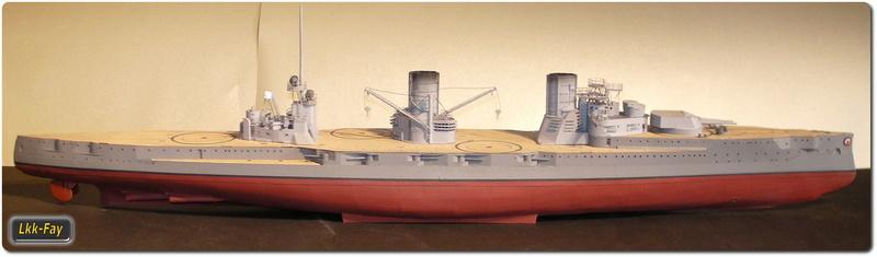 """Des Kaisers Flaggschiff """"Von der Tann"""", M 1:250 - Seite 14 Sany0324"""
