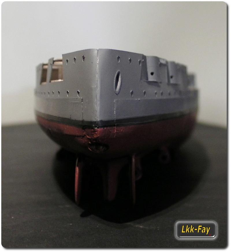 """Des Kaisers Flaggschiff """"Von der Tann"""", M 1:250 - Seite 14 Sany0410"""