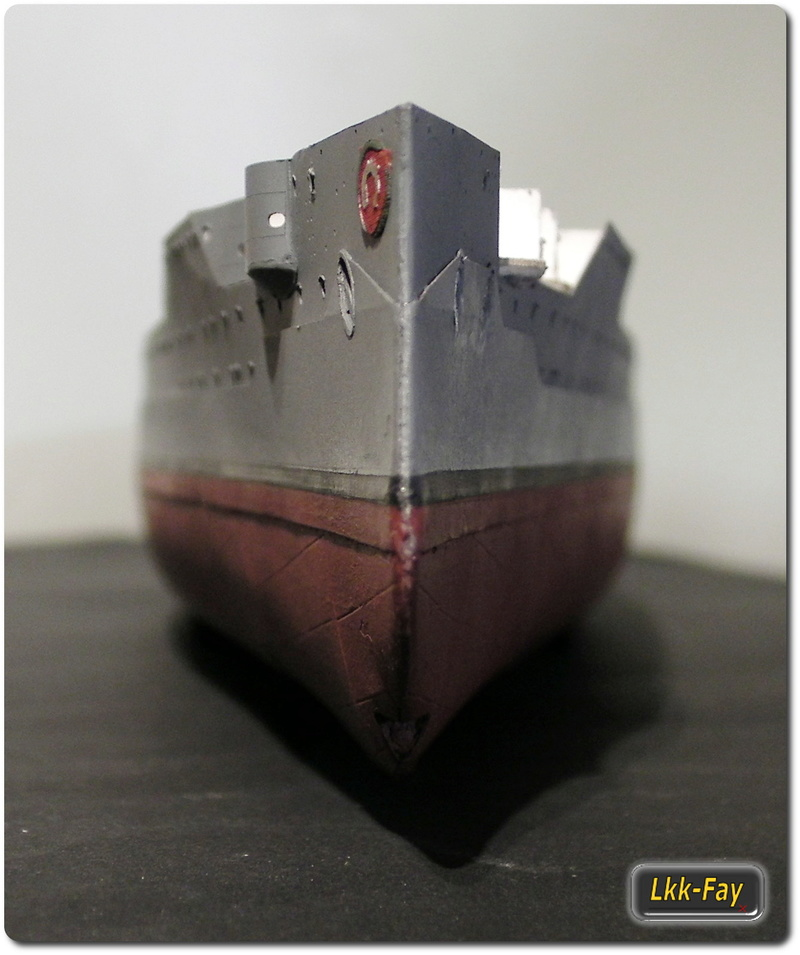 """Des Kaisers Flaggschiff """"Von der Tann"""", M 1:250 - Seite 14 Sany0411"""