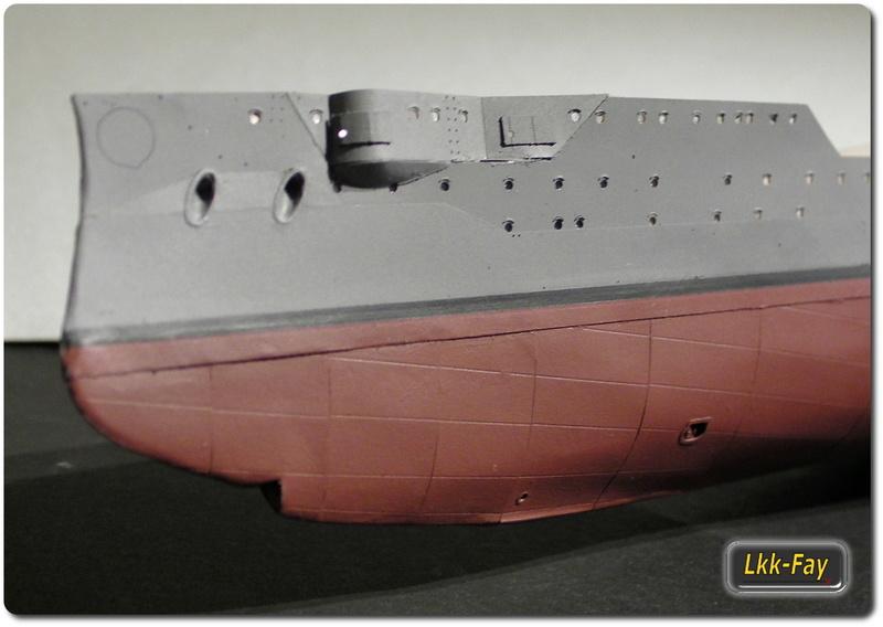 """Des Kaisers Flaggschiff """"Von der Tann"""", M 1:250 - Seite 14 Sany0415"""