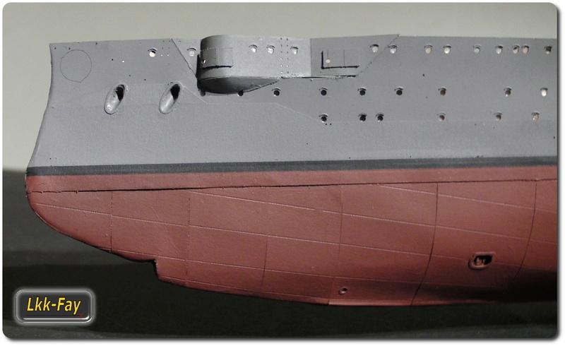 """Des Kaisers Flaggschiff """"Von der Tann"""", M 1:250 - Seite 14 Sany0416"""