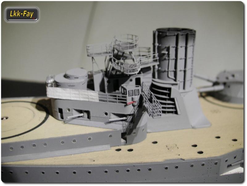 """Des Kaisers Flaggschiff """"Von der Tann"""", M 1:250 - Seite 14 Sany0420"""